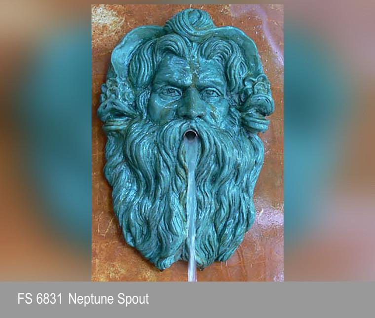 Neptune Spout