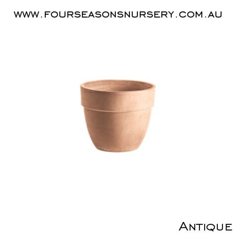Terracotta Patavium Pot