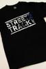 Street2Track Stamp
