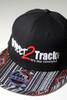 Street2Track Snapback Hat 005