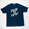 Fast As Fu*k - Blue