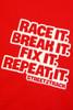Youth Street2Track Race It Break It Fix It Repeat It