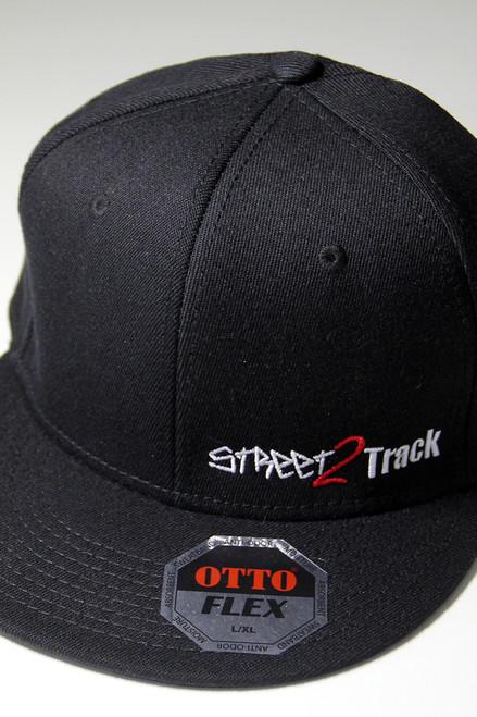 Street2Track Flexfit Hat 007