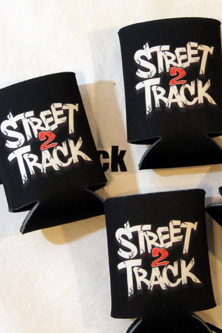 Street2Track Cozie