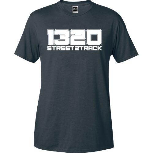 1320 Street2Track Tee
