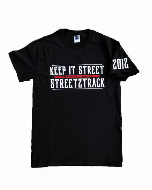 Keep It Street - West Coast