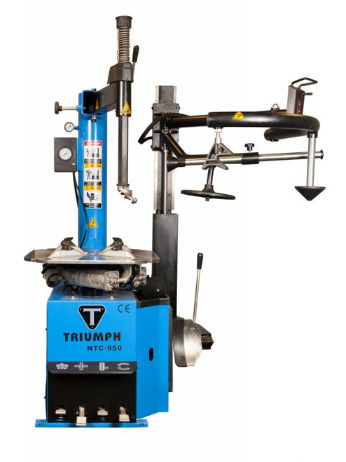 NTC-950-1 Tire Changer