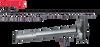 Detex Advantex 10 Series - Grade 1 Rim Exit Device