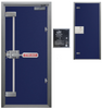 Trident MD - 5 Point Self-Locking with Battery Alarm
