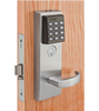 Best Access EXZ Series Commercial Electronic Keypad Exit Device Lock