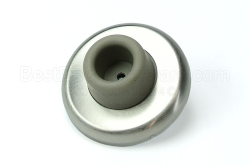 Hager Concave Wall Stop 236W