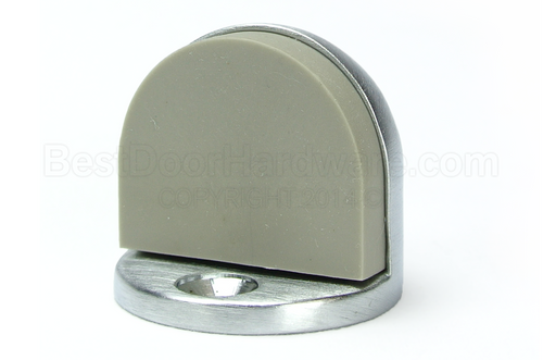 DCI Dome Style Floor Stop (43mm)