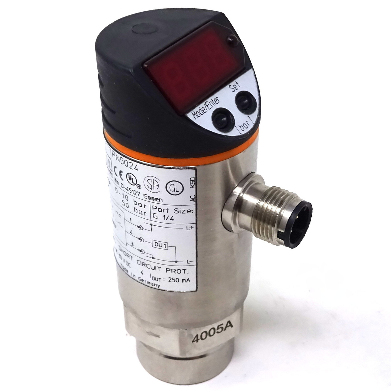 mediatime.sn Business & Industrial Other Sensors Details about PB ...
