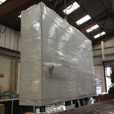 630kW Rubber Mixer Panel, Specified-Built-Sent