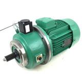 Brake motor solution for an ancient motor