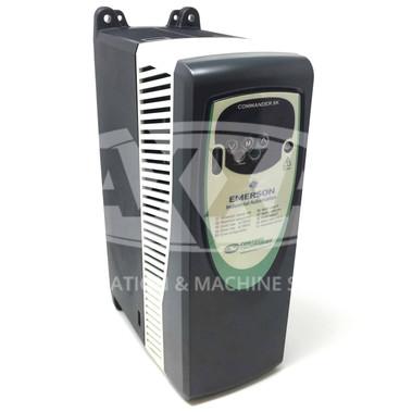 Commander SK Drive SKD3400750 Emerson Control Techniques 7.5kW 16.5A