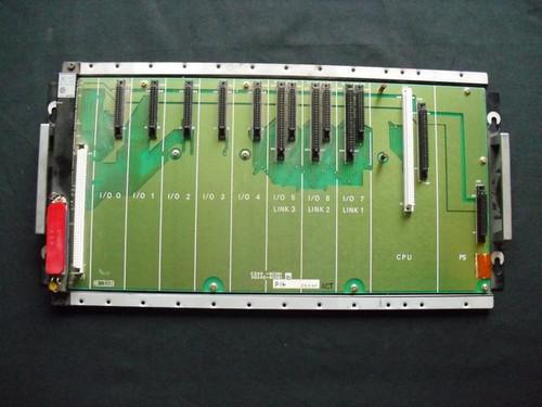 Base Unit C500-BC081 Omron C500BC081 USED UNIT