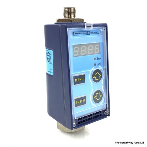 Analogue Pressure Sensor XMLF010D2015 Telemecanique 027542 XML-F010D2015