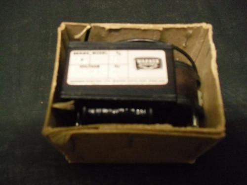 Coil Warner 50-1-R2-105/115-50
