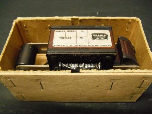 Coil Warner 500-4-R2-105/115-50