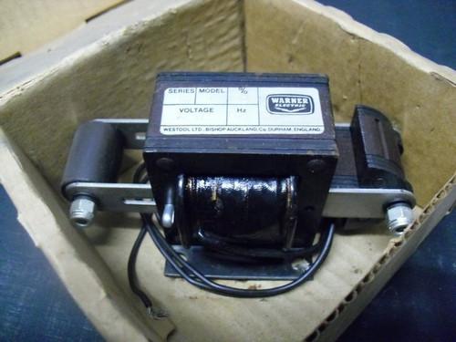 Coil Warner 500-4-2-105/115-50