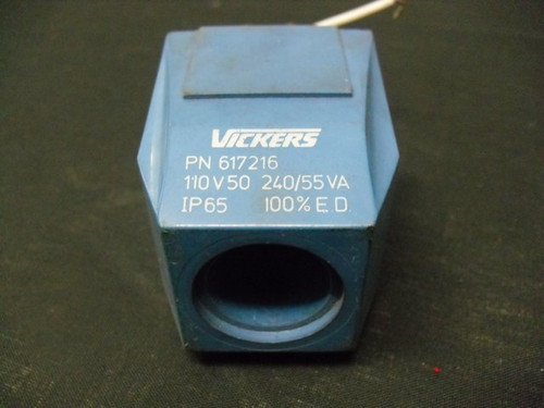 Coil Vickers 617216