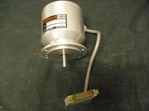 Encoder 0359CWC45HD5N1035FLC Gaebridge 0-359CW+C/45HD/5-N/10-35FLC