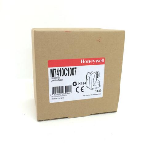Linear Actuator 180N Honeywell M7410C1007