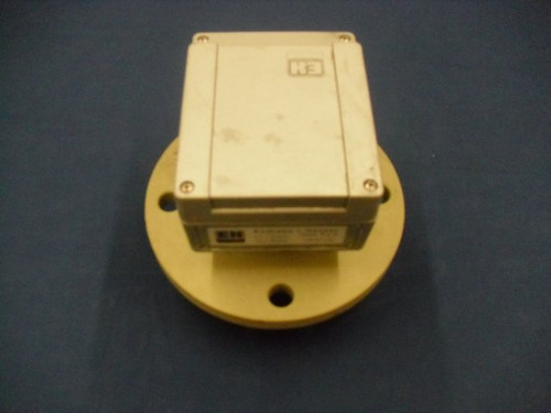 Level Sensor Endress & Hauser DU212 USED UNIT