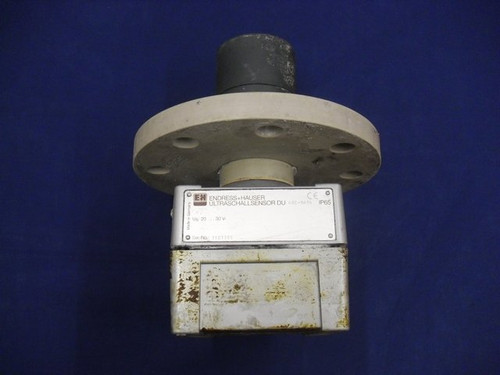 Level Sensor Endress & Hauser DU40C-RA1A USED UNIT