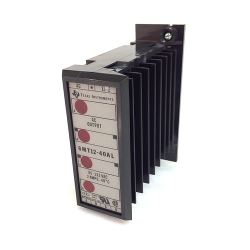AC Output Module 6MT12-40AL Siemens 6MT1240AL