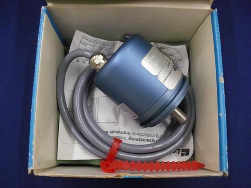 Encoder 06306111100 Leine & Linde 100PPR 06306111-100