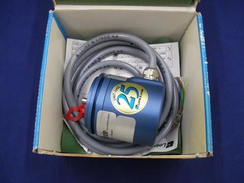 Encoder 06301341128 Leine & Linde 128PPR 06301341-128