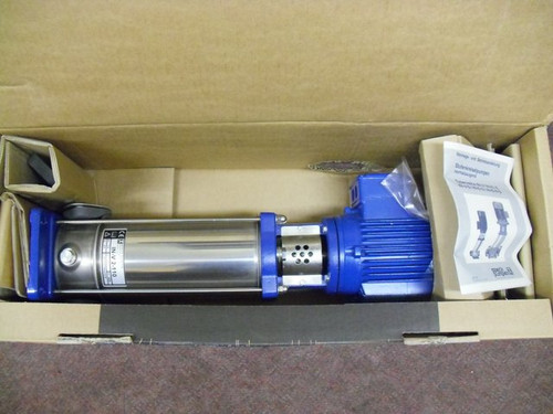 Centrifugal Pump INV2-110 Speck IN-V-2-110