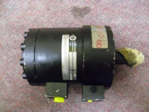Rotary Actuator Eckart 21.152.00-N.SM1.80/90/Z1/Z2