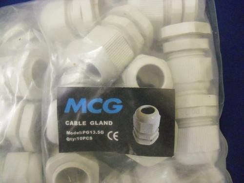Cable Gland MCG PG13.5