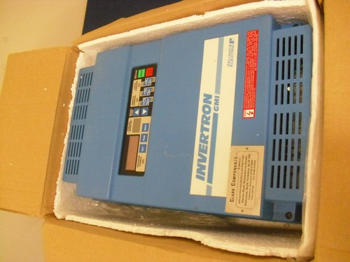 AC Drive Reliance GMI-S09 USED UNIT