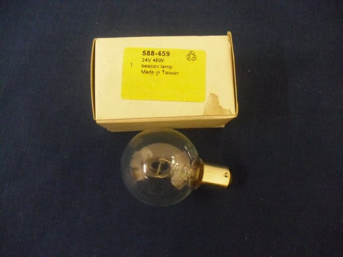 Beacon Lamp RSC 588-459
