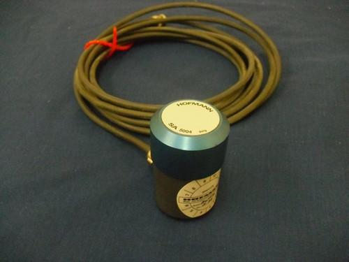 Accelerometer Hofmann SA-5004