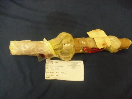 Ballscrew Heid 40x5x472/356 REFURBISHED