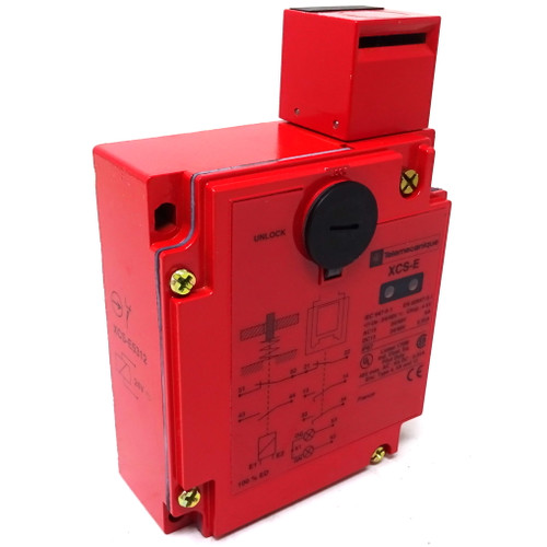 Interlock Switch 091957 Telemecanique XCSE5312