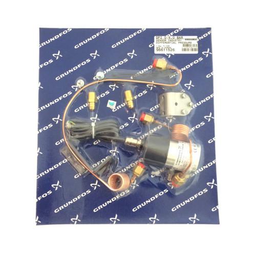 Pressure Sensor DPI-0-4,0-BAR Grundfos 96611526