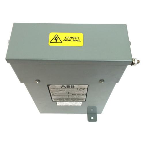 Capacitor Unit PCLMD.D0404 ABB PCLMD.D0404