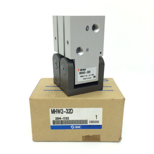 Angular Gripper MHW232D SMC MHW2-32D