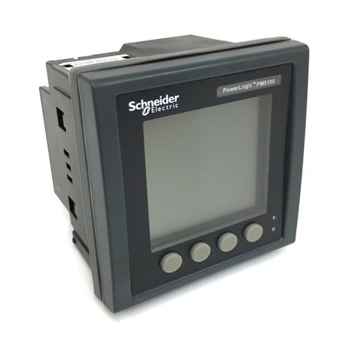 Power Meter METSEPM5110 Schneider PowerLogic PM5110