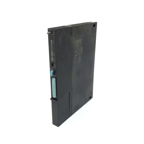 CPU 6ES74121XF020AB0 Siemens 6ES7412-1XF02-0AB0 *Used*