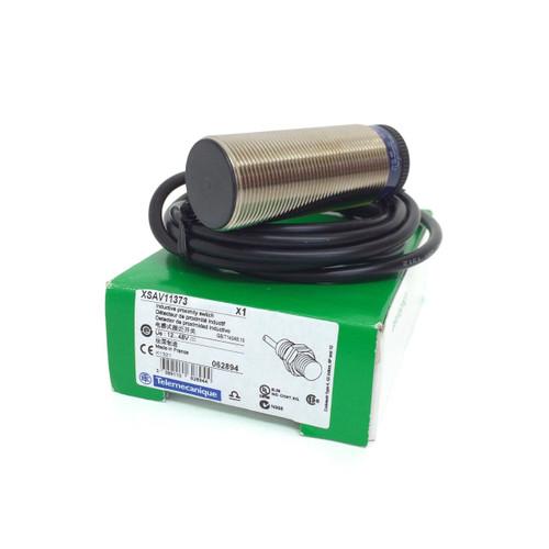 Inductive Proximity Switch 062894 Telemecanique XSAV11373