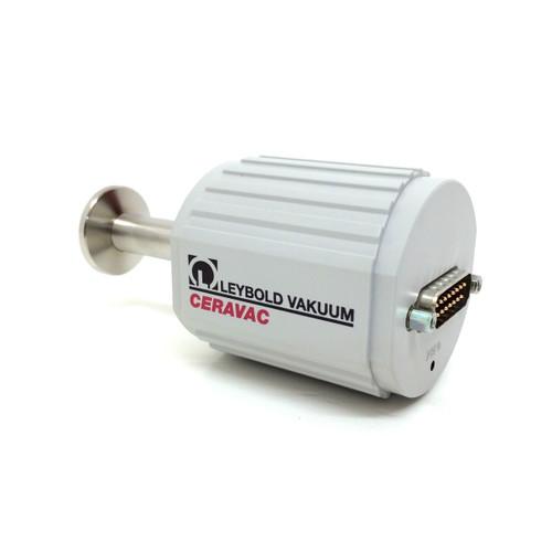 Capacitance Diaphragm Gauge CR090 Ceravac Leybold Vacuum Inficon 1 Torr 15924