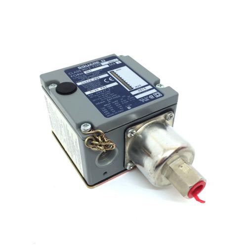 Pressure switch 9012-ACW-27 Square D 9012 ACW27