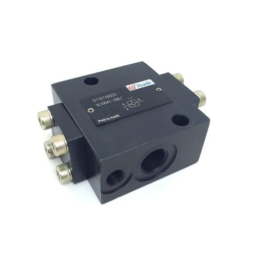 Ball Check valve SL10GA1-30 Huade SL10GA1
